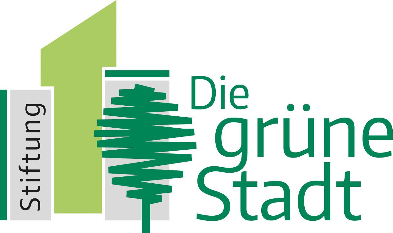 Logo Die grüne Stadt