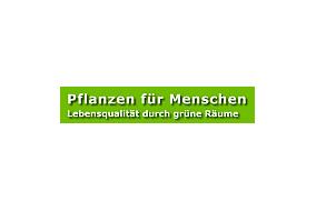 Logo Pflanzen für Menschen