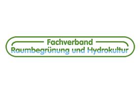 Logo Fachverband Raumbegrünung und Hydrokultur