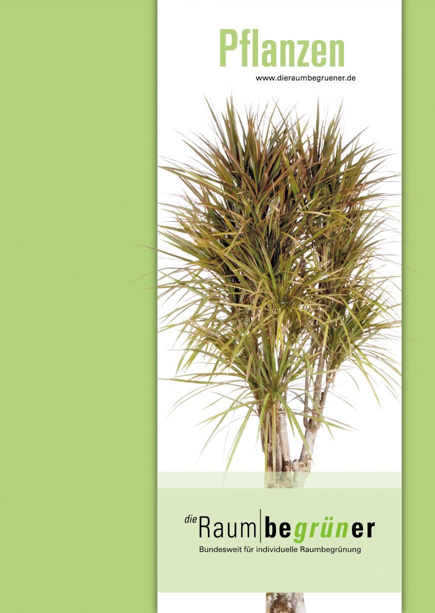 Coverbild Pflanzenkatalog
