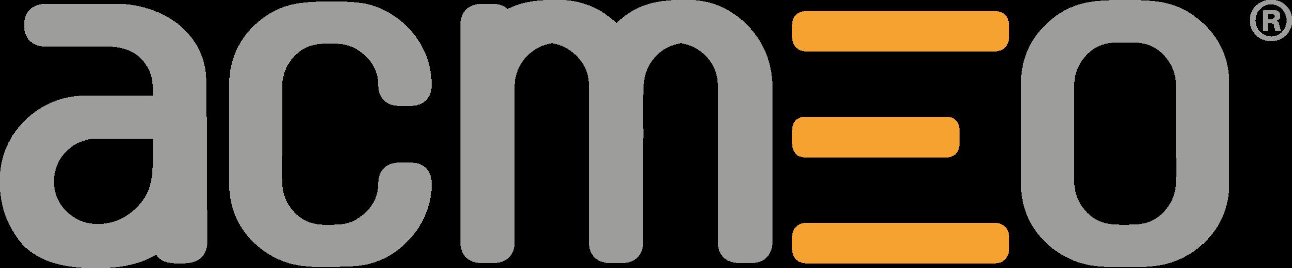 acmeo Logo