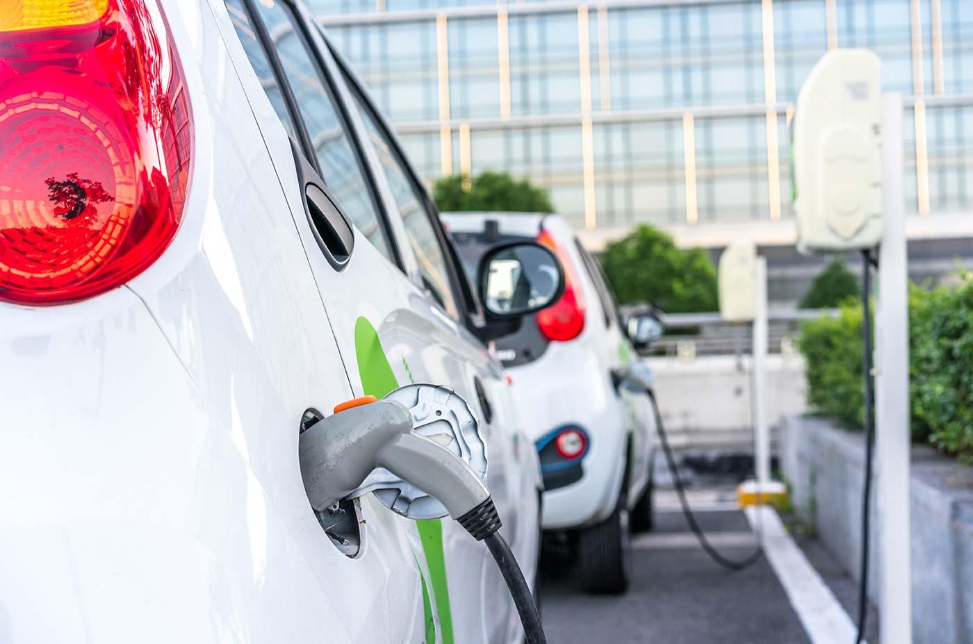 Elektroauto - Nachhaltigkeit bei Kremkau
